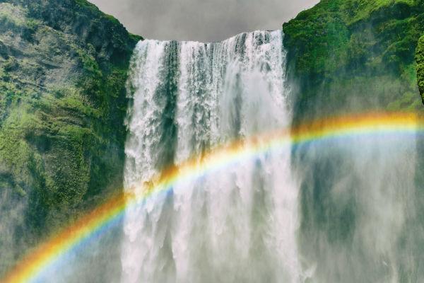 Les merveilles natures de l'Islande 2