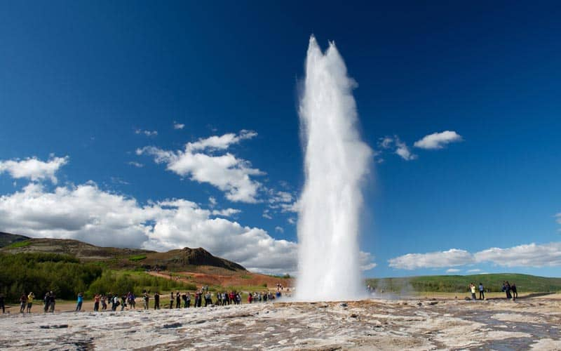 L'Islande, une merveille naturelle 1