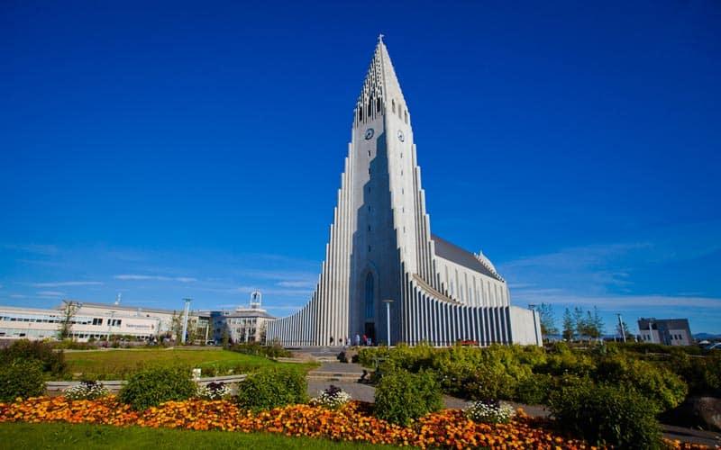 Islande & aurores boréales 1