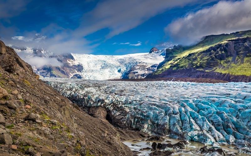 Islande & aurores boréales 2