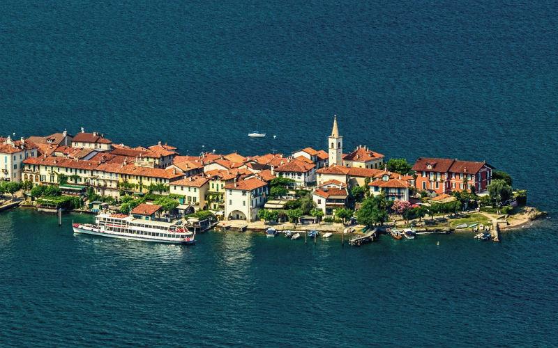 Lago Maggiore & Lago di Como 2