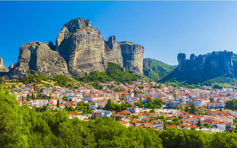 Le Grand Tour de Grèce 7
