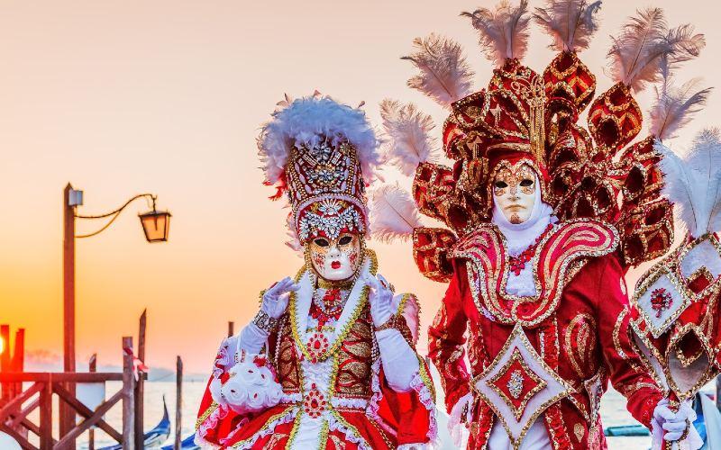 Carnaval de Venise 8