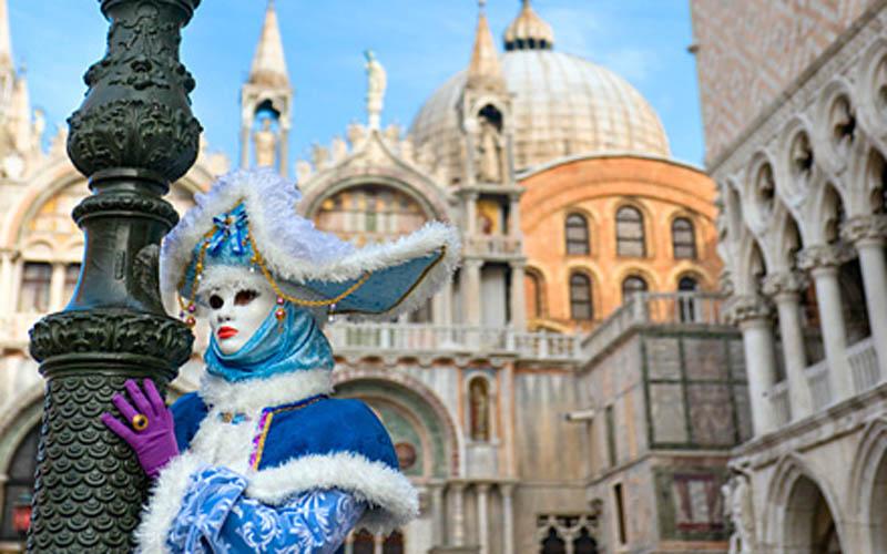 Carnaval de Venise 4