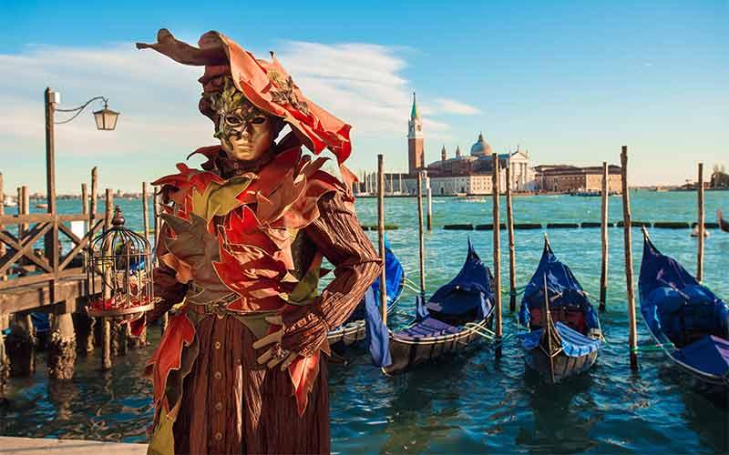 Carnaval de Venise 1