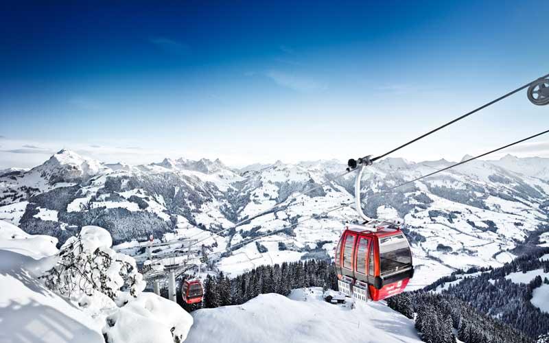 Coupe du monde de ski à Kitzbühel 5