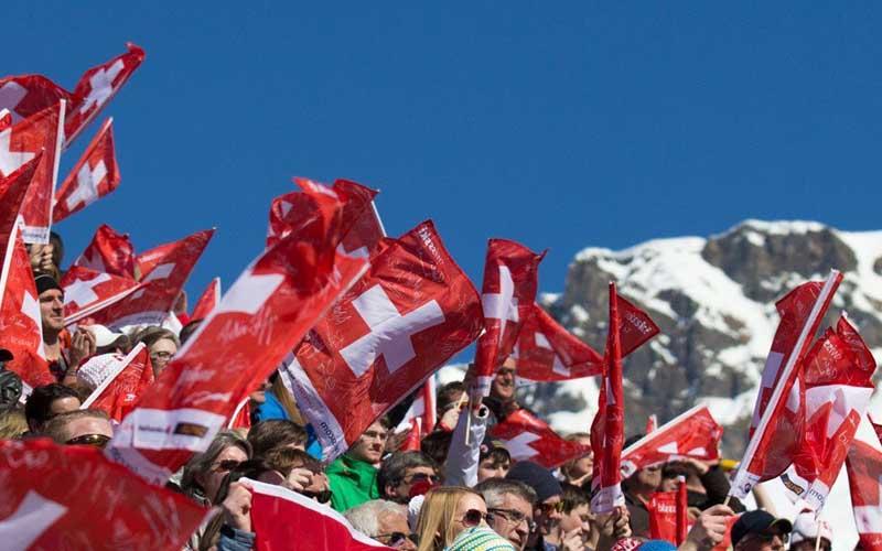 Coupe du monde de ski à Kitzbühel 4