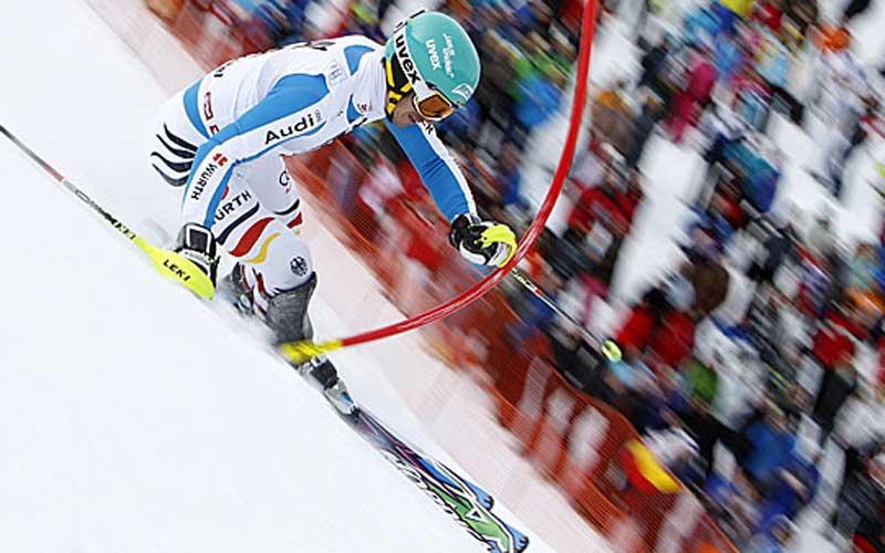 Coupe du monde de ski à Kitzbühel 2