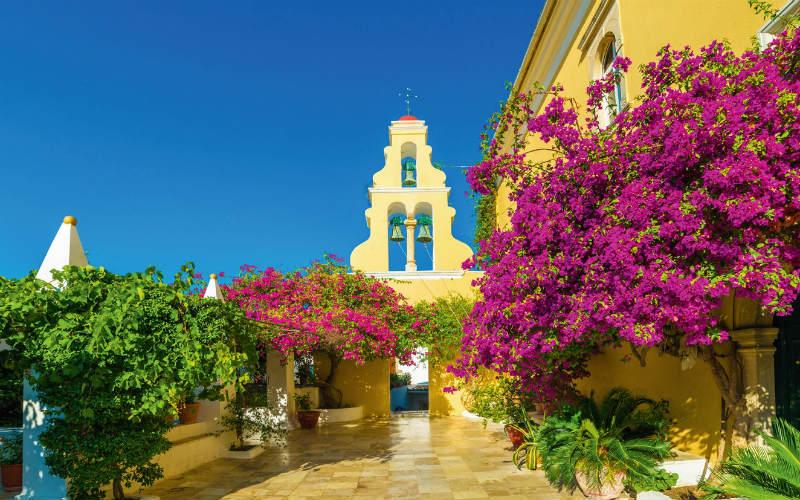 Korfu & Apulien 7