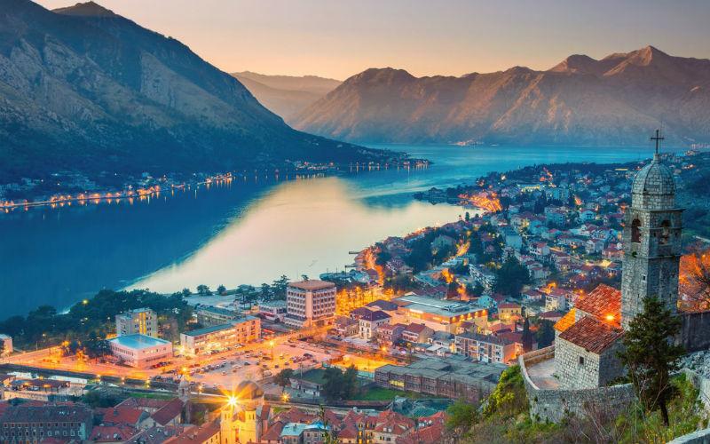 Zauberhaftes Albanien 5