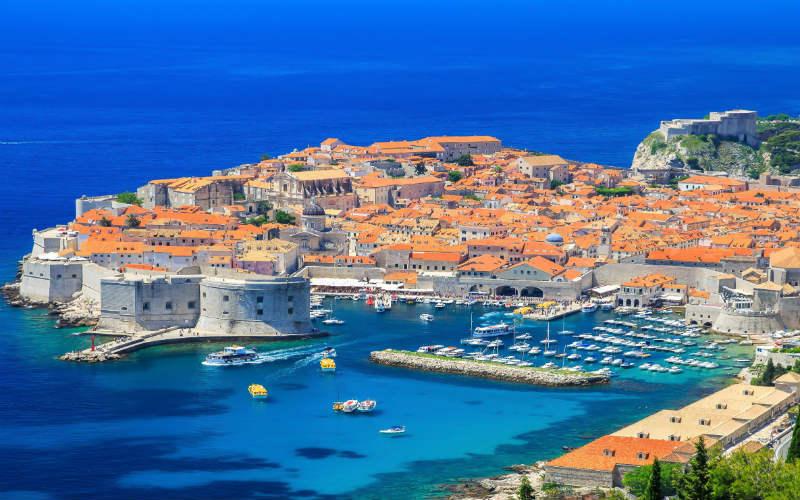 Fantastique Croatie 3