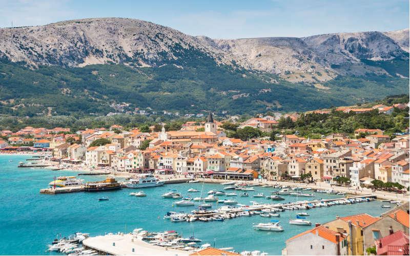 Kroatien_Insel Krk