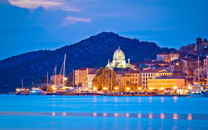 Fantastisches Kroatien 1