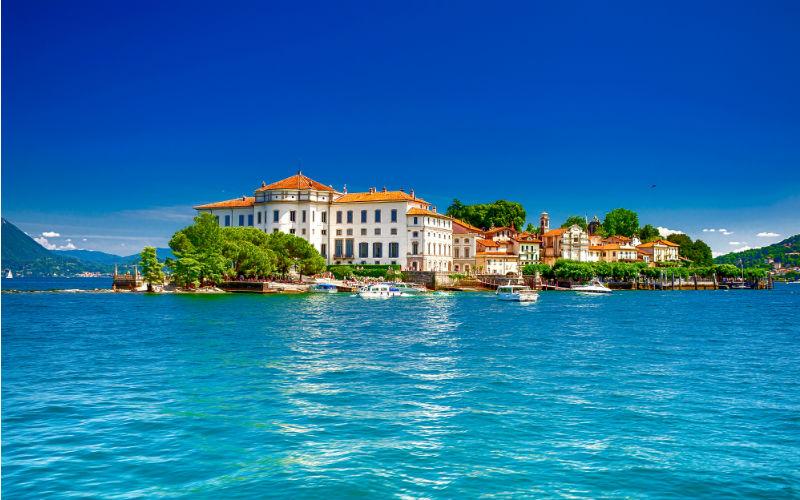Lago Maggiore & Lago di Como 1