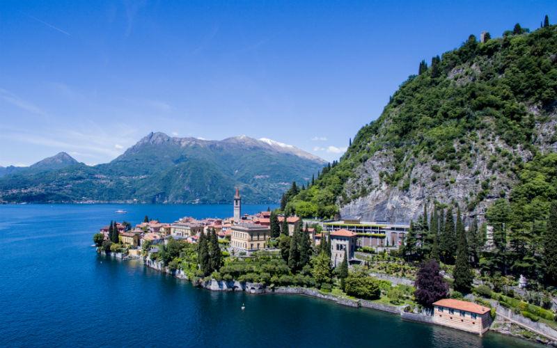 Lago Maggiore & Lago di Como 3