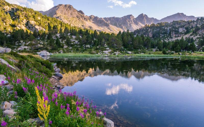 Andorre - Principauté du bonheur 3