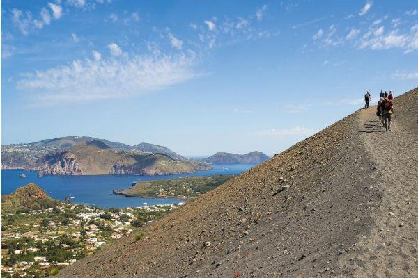 Liparische Inseln & Ätna TOP
