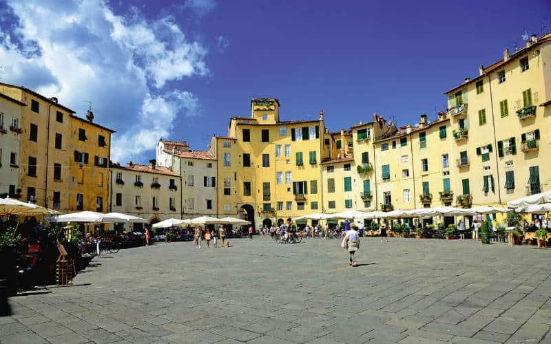 La Toscane des bons vivants 4