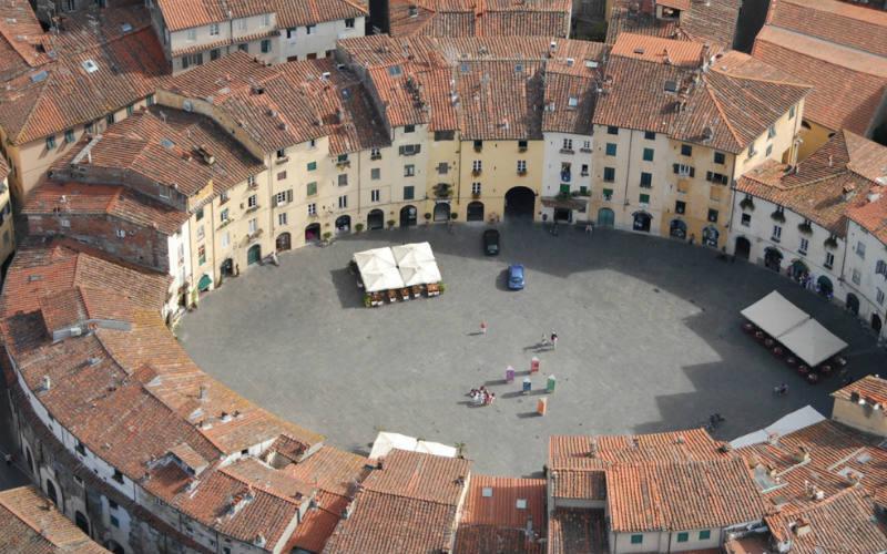 Charmante Toscane & truffes 4