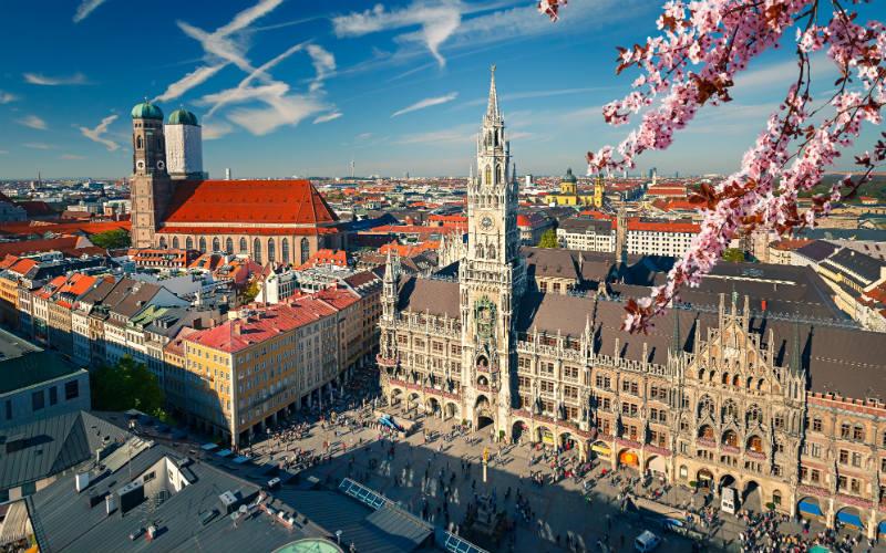 München & bayrisches Seenparadies 5