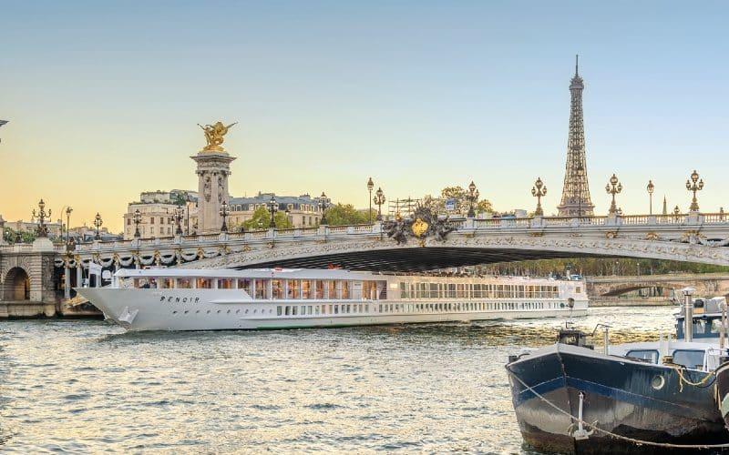 Printemps au fil de la Seine 1