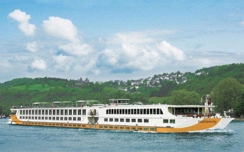 Super offre: Rhin & Moselle 2