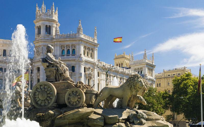 Die grosse Spanien Rundreise 6