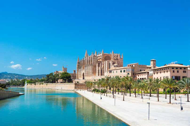Mallorca Top