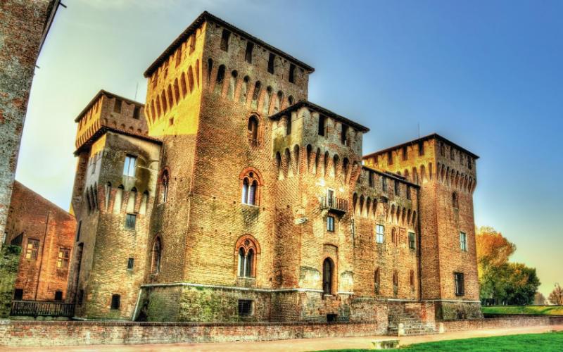 Opernträume in Verona & Italiens Traumgärten 3
