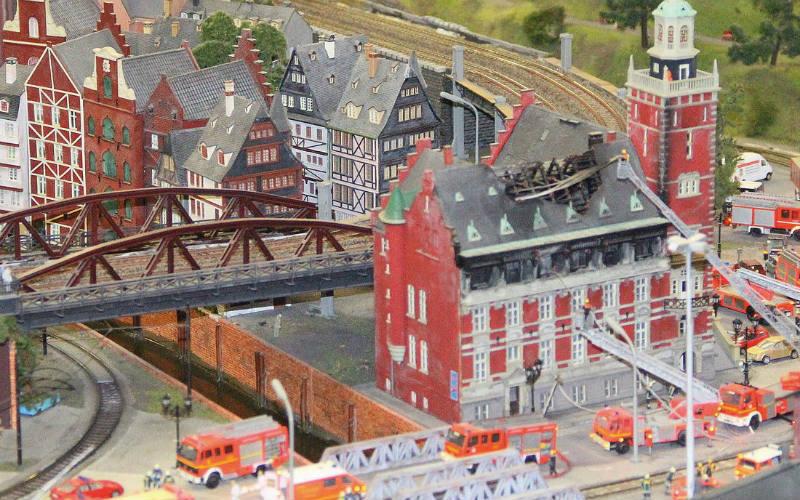 Dänemarks Trauminseln & Museumsbahnen 7
