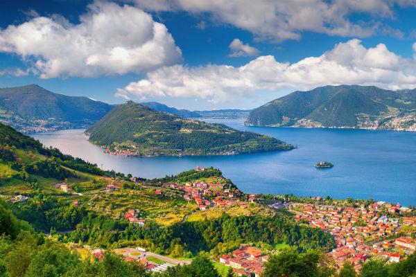 Monte Isola TOP