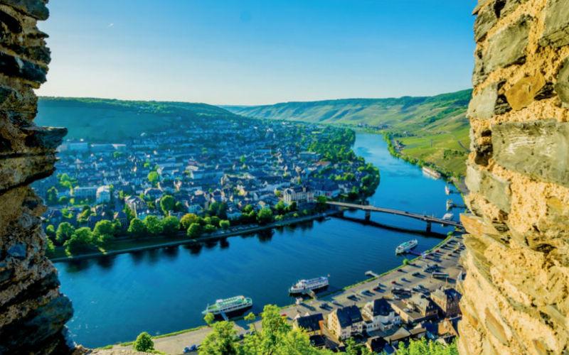 Super offre: Rhin & Moselle 1
