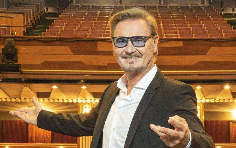 Nik P. & das Salzburg Symphonic Orchestra 1