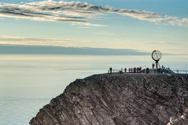 Legendäre Hurtigruten & Mitternachtssonne 6