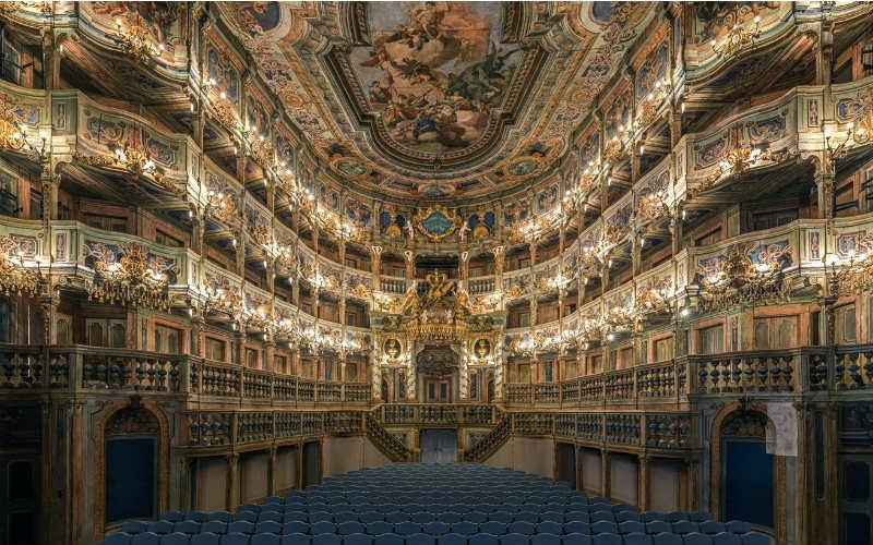 Richard Wagner Operngala in Bayreuth 4