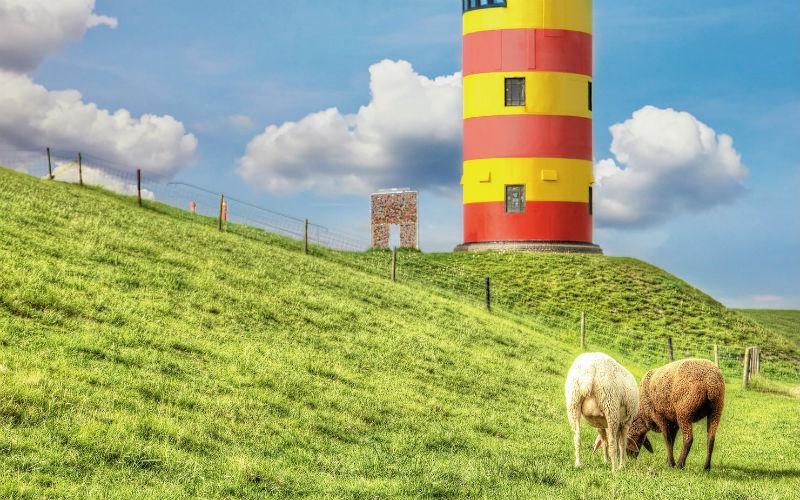 Ostfriesland - die pure Frische 4