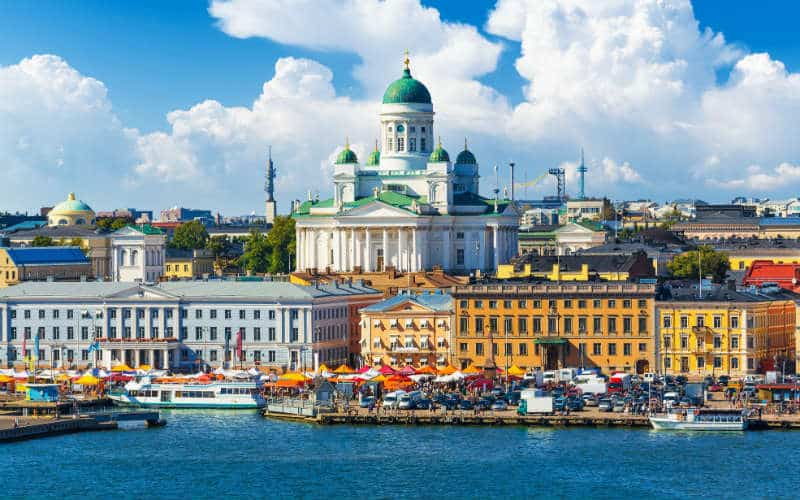Grand Tour en Europe de l'Est 4