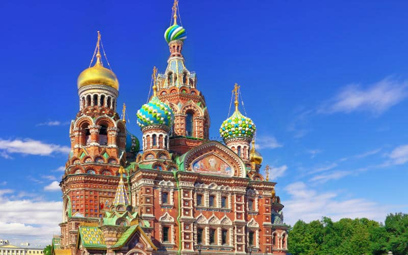 Grand Tour en Europe de l'Est 3