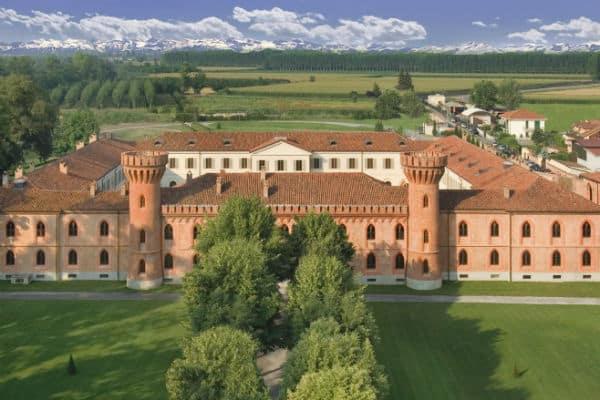 Piemont TOP