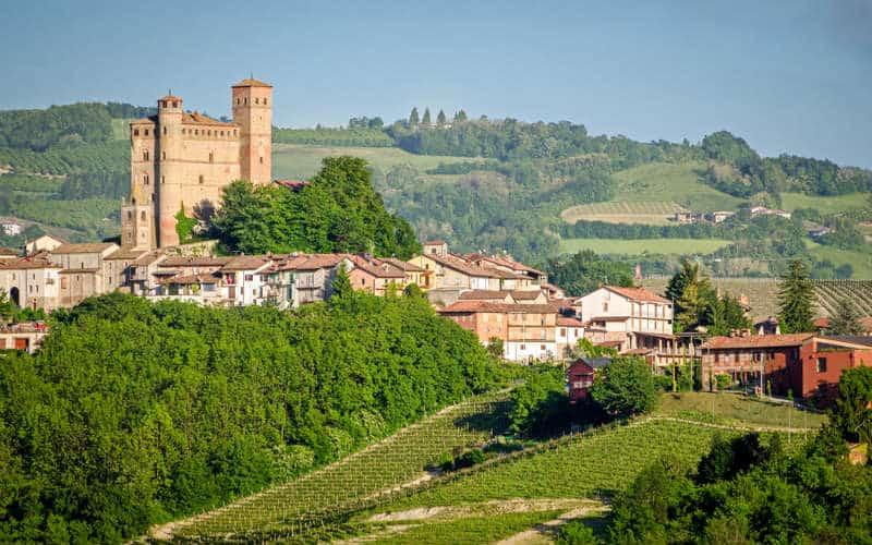 Genusswandern im Piemont 7