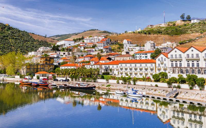 Douro - der Zauber Portugals 6