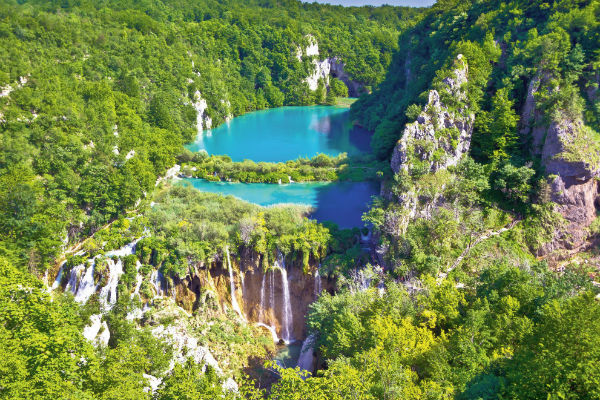 Plitvice Silbersee TOP