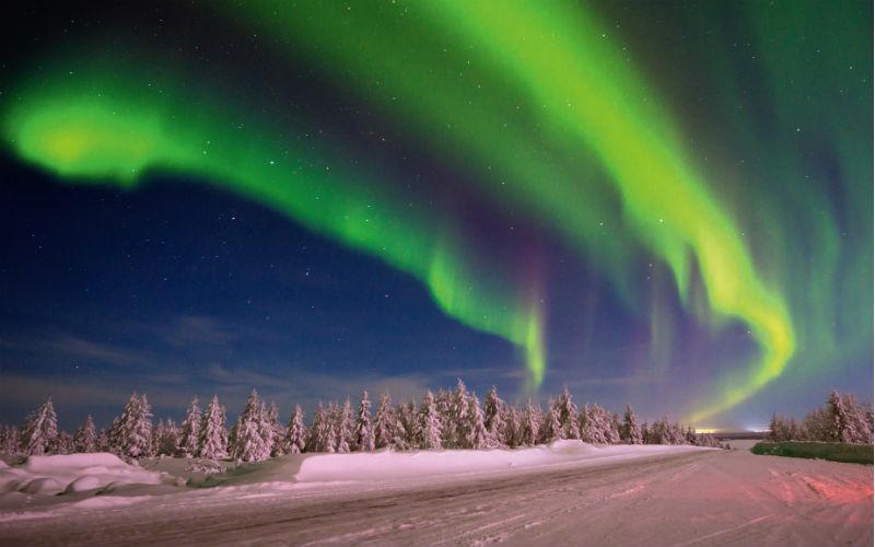 Wintertraum Lappland 2