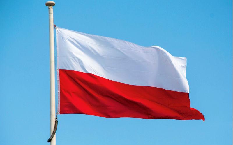 Le grand circuit en Pologne avec HILTON 5