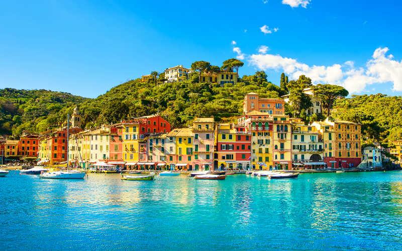 Portofino & Cinque Terre 1