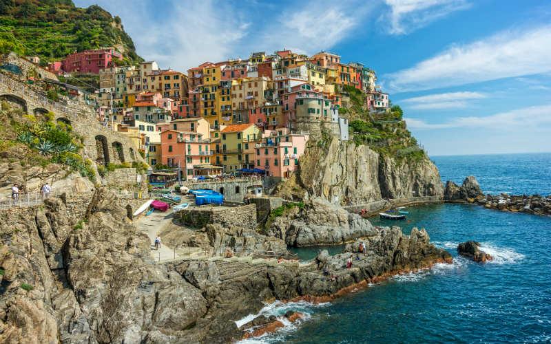 Portofino & Cinque Terre 3