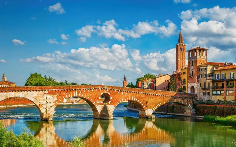 Ein Sommerwochenende in Verona 6
