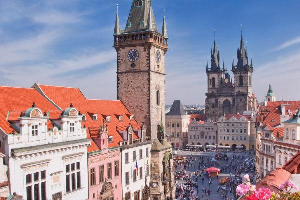 Prag Zentrum 600x400 TOP