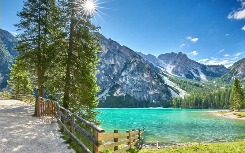 Südtiroler Dolomiten 3