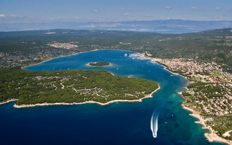 Istrien & Insel Krk 2